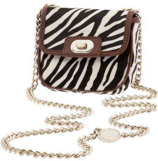 Haircalf mini chain bag