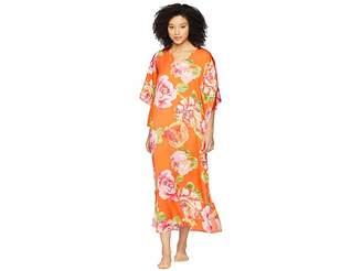 Natori N by South Pacific Caftan Women's Pajama