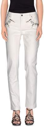 Ungaro Denim pants - Item 42481857PG