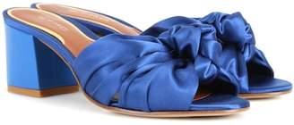 Etro Satin sandals