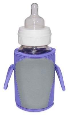 Kidkusion Bottle-Buds Whale Neoprene Drink Koozie