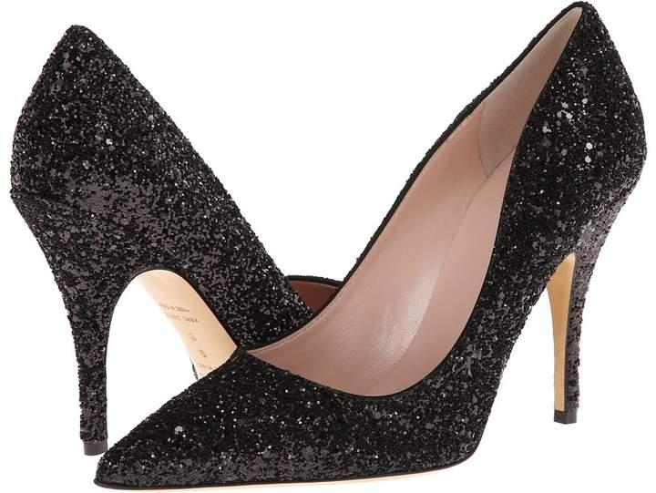 Kate Spade New York - Licorice High Heels
