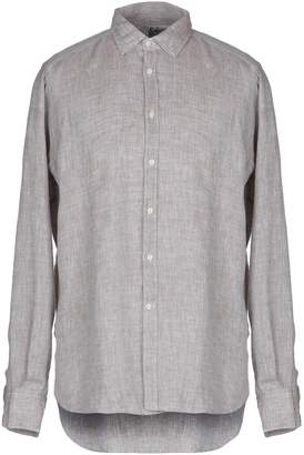 BEVILACQUA Shirts - Item 38789052GM