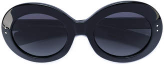 Oliver Goldsmith round sunglasses