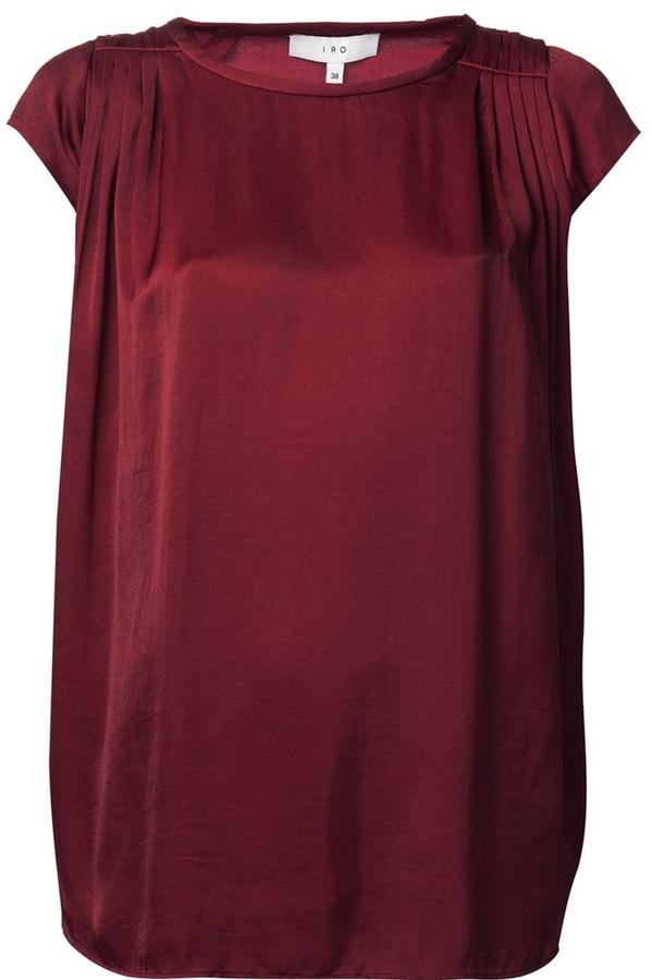IRO 'Madniss' blouse