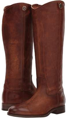 Frye Melissa Button 2 Cowboy Boots