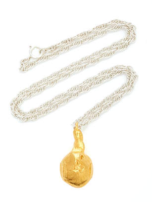 Alighieri The Tale Of The Baroque Necklace