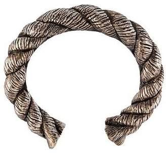Christian Dada rope ring