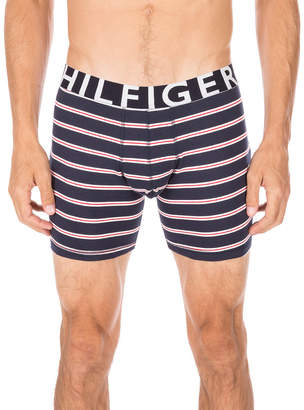 Tommy Hilfiger Tommy  Bold Force Stretch Boxer Brief
