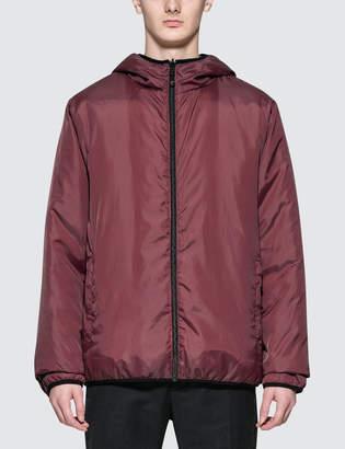 Stussy Reversible Nylon Jacket