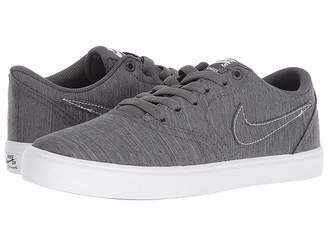 Nike SB Check Solarsoft Canvas Premium