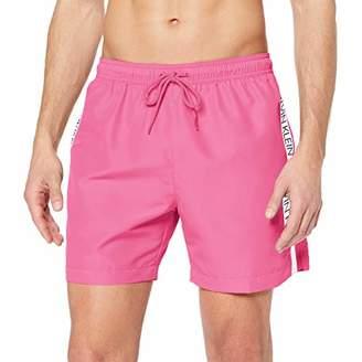 dc2e076522 Calvin Klein Pink Swimsuits For Men - ShopStyle UK