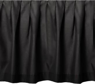 Donna Sharp Black Night Bedskirt