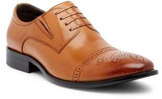Vintage Foundry Brogued Slip-On Loafer