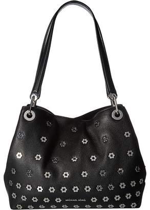 MICHAEL Michael Kors Raven Large Shoulder Tote Tote Handbags