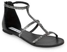 Steve Madden Pavé Studded Sandals