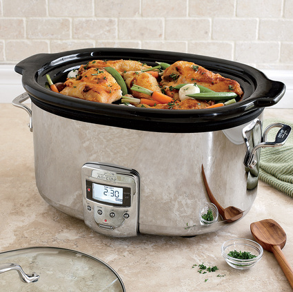 All-Clad® Slow Cooker