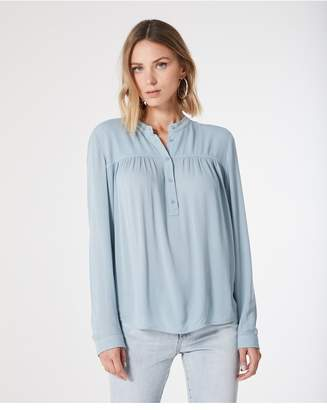 AG Jeans The Jess Shirt - Faded Sea Breeze