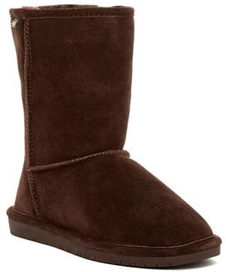 BearPaw Emma Genuine Sheepskin Lined Boot