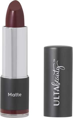 ULTA Matte Lipstick - Mulberry (deep berry) $8 thestylecure.com