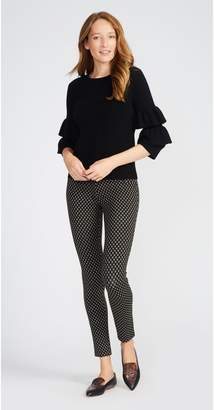 J.Mclaughlin Becca Leggings in Neo Suffield Foulard