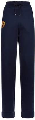 Burberry Archive Logo Jersey Sweatpants