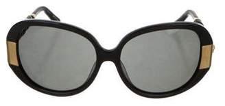6a1ab0bf36cc8 Oscar de la Renta Sunglasses For Women - ShopStyle Canada