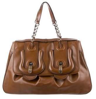 Fendi Leather B.Bag