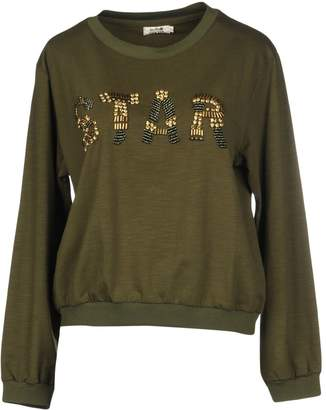 Molly Bracken Sweatshirts - Item 12184776LG