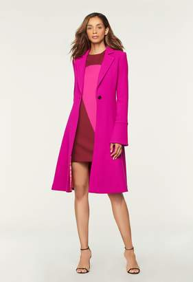MillyMilly Wool Crepe Julia Coat