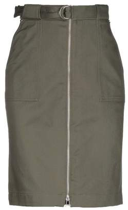 Rag & Bone Knee length skirt