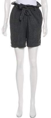 Rag & Bone Mini Knit Shorts