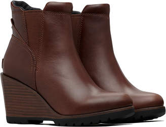 Sorel After Hours Leather Chelsea Boot