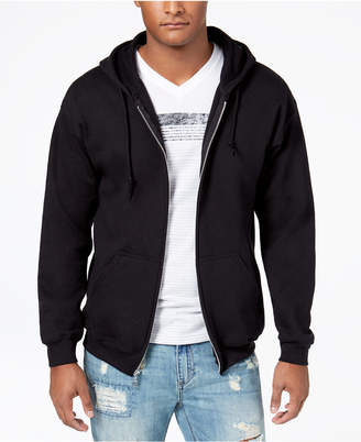 American Rag Men's Zip Up Hoodie, Created for Macy's