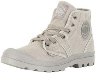 Palladium Mens Pallabrouse Boots-UK 11