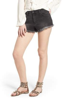 Band of Gypsies Riley Denim Shorts (Weekend Fest)