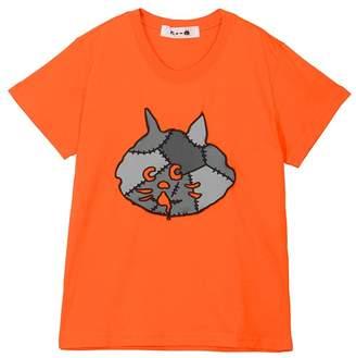 にゃー / GF ゾンビにゃー T / Tシャツ