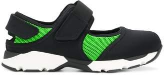 Marni techno fabric sneaker