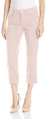 NYDJ Women's Petite Samantha Slim Jeans in Super Stretch