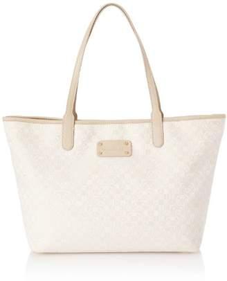 La Bagagerie Women's Sully Lb Cross-Body Bag Beige