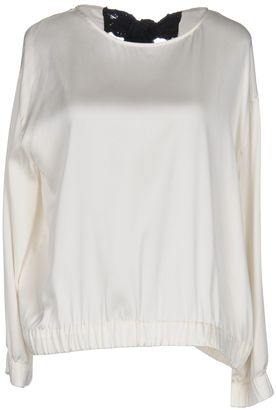 JUCCA Blouses $169 thestylecure.com
