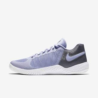 Nike NikeCourt Flare 2 Hard Court QS Womens Tennis Shoe
