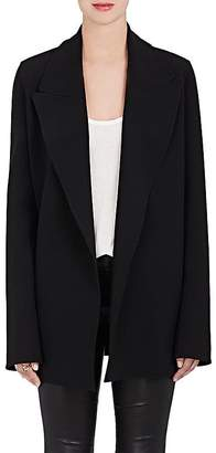 The Row Women's Maklin Double-Faced Stretch-Wool Jacket