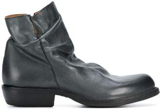 Fiorentini+Baker Chill ankle boots