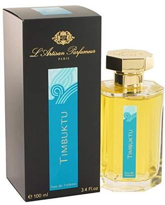 L'Artisan Parfumeur Timbuktu by Eau De Toilette Spray 3.4 oz