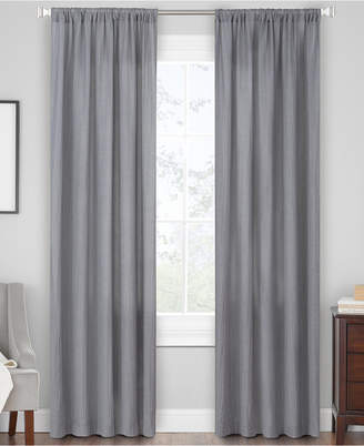 "Hudson Hill Jovie 50"" x 84"" Rod Pocket Window Panel"