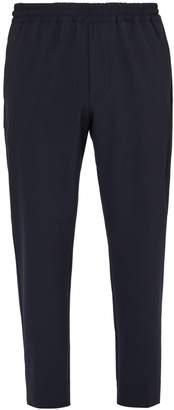 Joseph Ettrick twill trousers