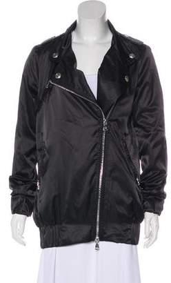 Pierre Balmain Lightweight Long Sleeve Jacket