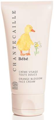 Chantecaille Bebe Orange Blossom Face Cream