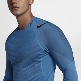 Nike Pro AeroLoft Men's Long Sleeve Training Top